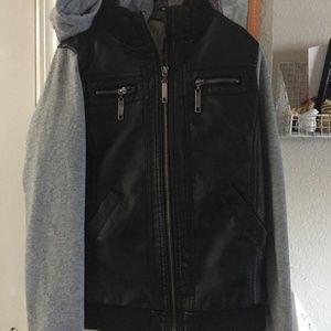 Girls Short Jacket